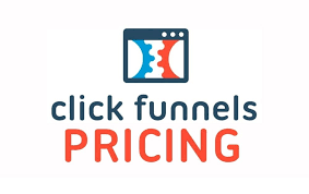 clickfunnels pricing plans that are available